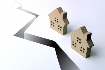 高気密住宅の落とし穴